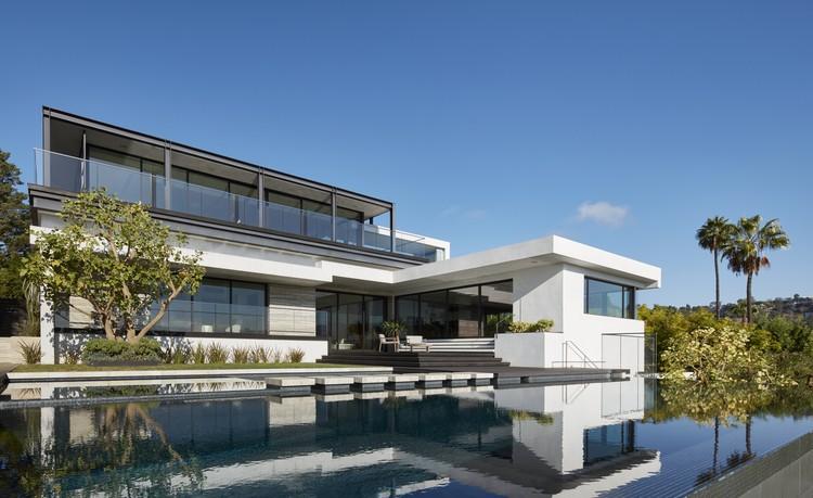 Reyhani / Horst Architects, © Toby Ponnay
