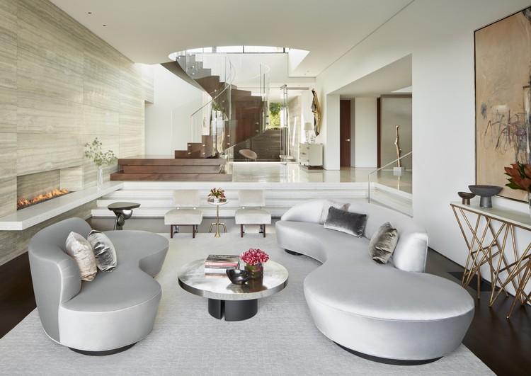 Reyhani / Horst Architects   ArchDaily
