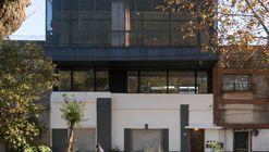 Vivienda multifamiliar SM / Barrionuevo Villanueva Arquitectos