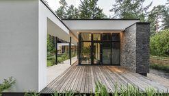 Casa del Puente / ArchLAB studio