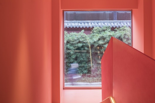 Passage View Finder. Image © Fangfang Tian