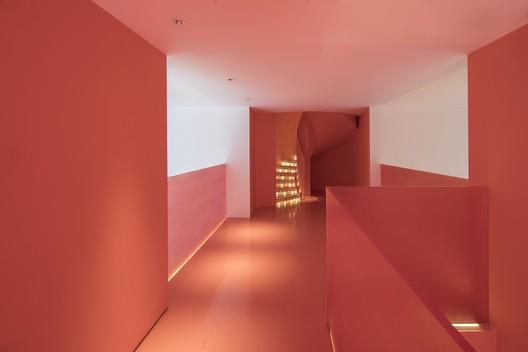 Corridor Layer. Image © Fangfang Tian