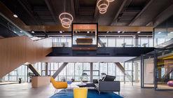 Olink Office / NINE PICK Design