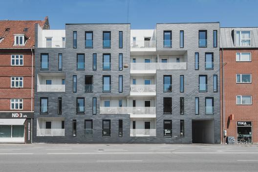 Tandrup Kollegiet / KANT Arkitekter
