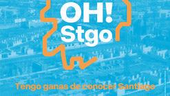 Open House Santiago inaugura su segunda edición: una invitación para recorrer y redescubrir la arquitectura de la ciudad