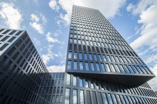 Torre Grosspeter / Burckhardt+Partner AG