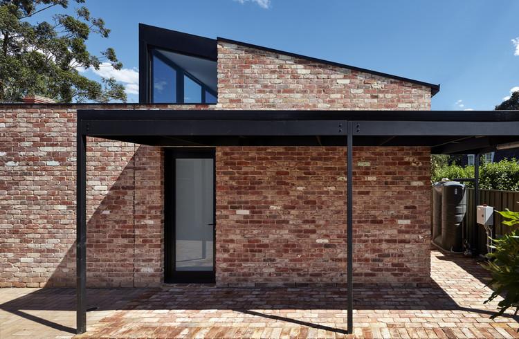LBK / Ply Architecture, © Sam Noonan
