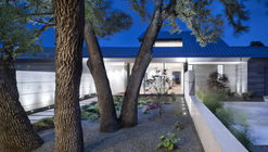Residência Vista / Miró Rivera Architects