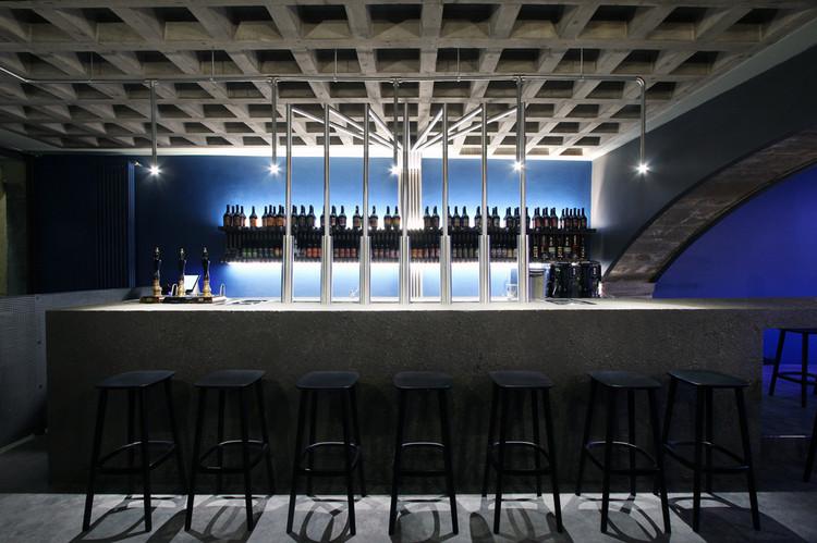 Elav Kitchen & Beer  / Francesca Perani Enterprise + Marg studio, © Francesca Perani