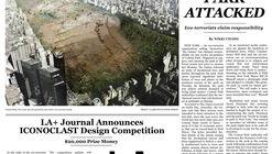 Open Call: LA+ ICONOCLAST Design Ideas Competition
