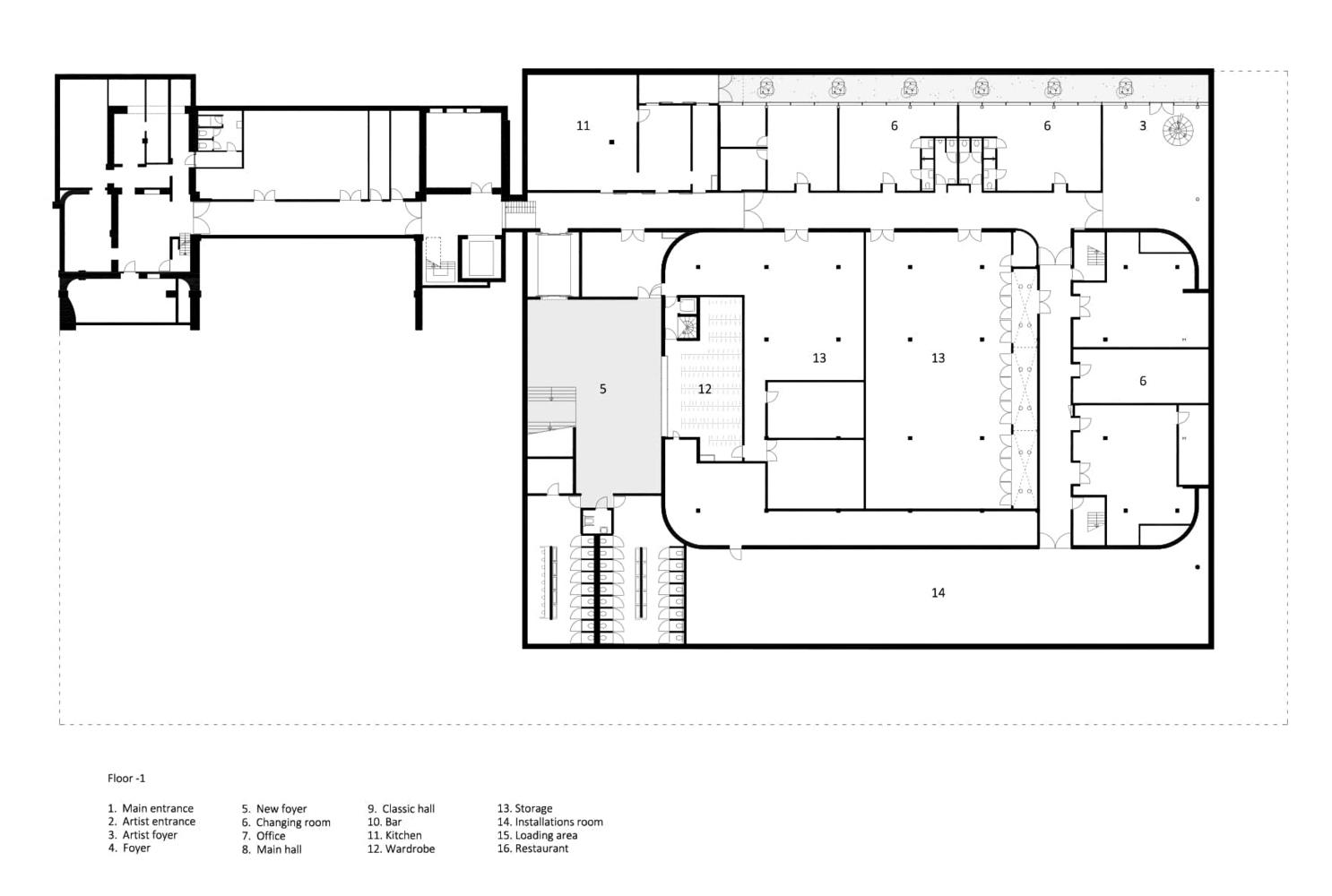 Gallery Of Musis Sacrum Van Dongen Koschuch 42