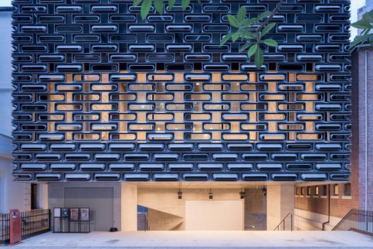 Tai Kwun, Centre for Heritage & Art / Herzog & de Meuron. Image © Iwan Baan