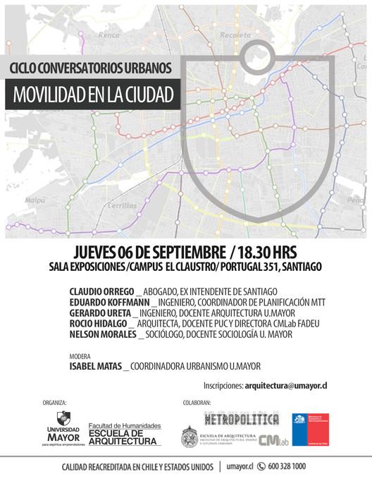 Conversatorio Urbano: Movilidad en la ciudad, https://www.eldinamo.cl/d-ciudad/2017/03/09/foto-la-propuesta-de-ricardo-lagos-para-alcanzar-las-16-lineas-en-el-metro-de-santiago/