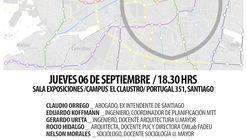 Conversatorio Urbano: Movilidad en la ciudad