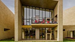San José Preschool / taller de arquitectura de bogotá