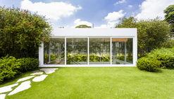 Galeria de arte / BZP Arquitetura