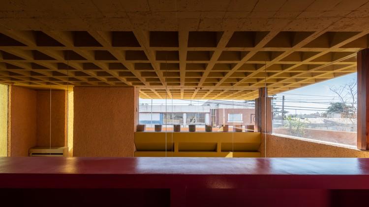 Casa Maricel / Estudio Edgardo Marveggio, © Gonzalo Viramonte