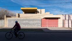 Casa Maricel / ESTUDIO EDGARDO MARVEGGIO