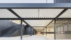 Pabellón Deportivo Municipal de Vila-Seca / NAM Arquitectura