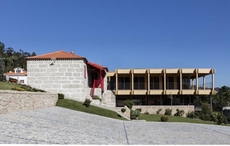 Restaurante das Lapas / Correia/Ragazzi Arquitectos, © Juan Rodriguez