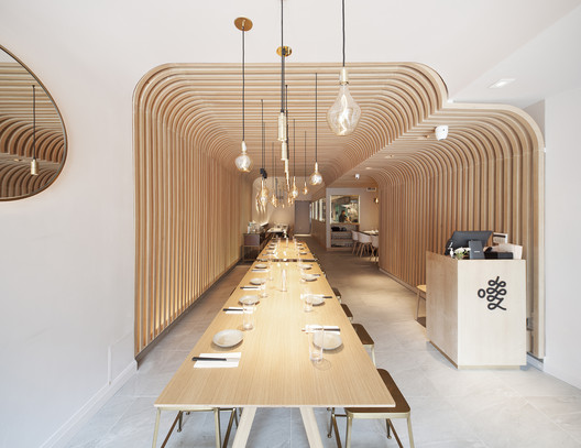 Hunan Slurp / New Practice Studio