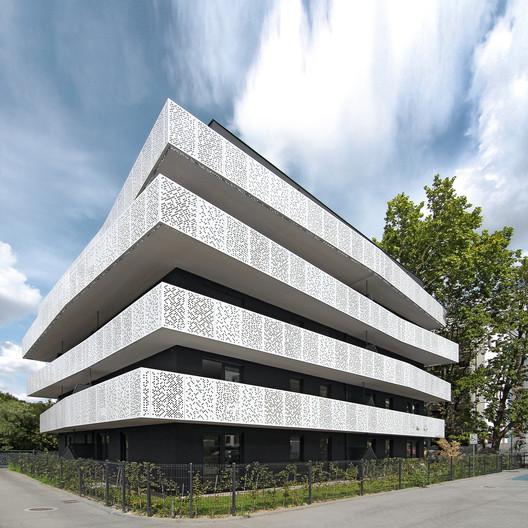 Courtesy of Neostudio Architekci