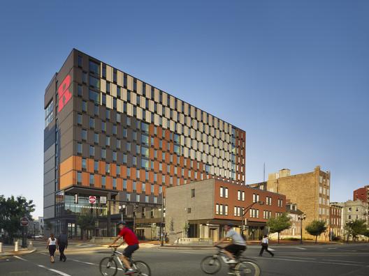 Rutgers University / Erdy McHenry Architecture