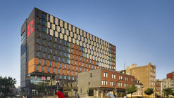 Rutgers University / Erdy McHenry Architecture