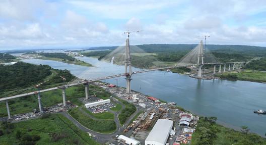 © Autoridad del Canal de Panamá (ACP)