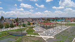 Parque Colinas del Sol / Francisco Pardo Arquitecto