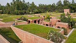 Landscape Innovations in the Aga Khan Historic Cities Programme