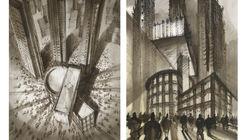 Sergei Tchoban: Den-City – Urban Landscape