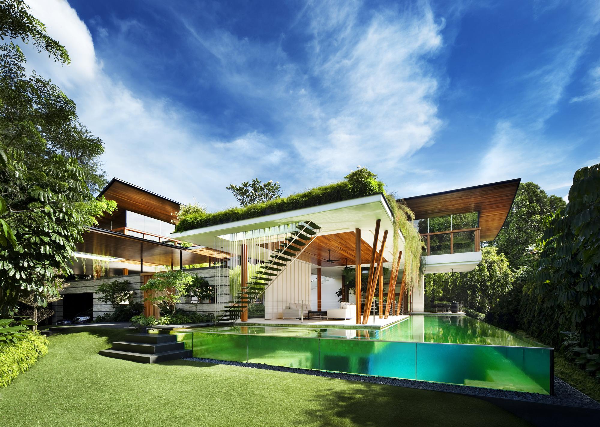 Willow House / Guz Architects