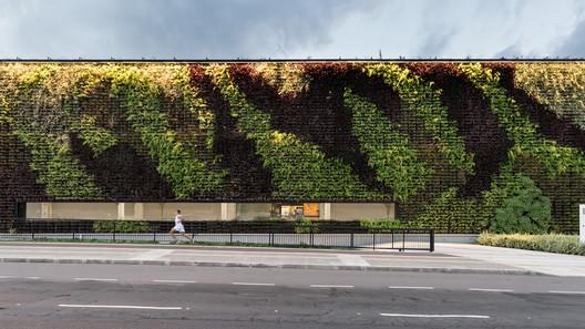 Unisinos - Campus Porto Alegre / AT Arquitetura