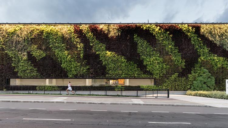 Unisinos - Campus Porto Alegre / AT Arquitetura, © Marcelo Donadussi