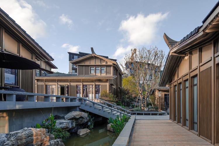 Tahoe Qingyun Town Shanghai Tianhua Architectural Design