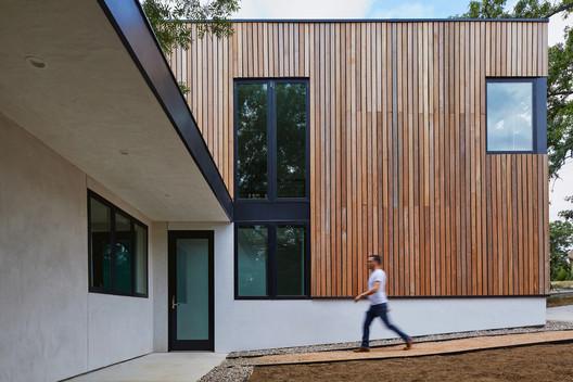 Jessie Street Residence / Derrington Building Studio