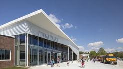 Wisner-Pilger Public Schools Addition / BVH Architecture