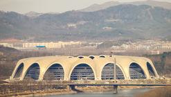 Los 25 estadios deportivos más grandes del mundo