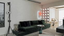 Apartamento PB / Diego Revollo Arquitetura