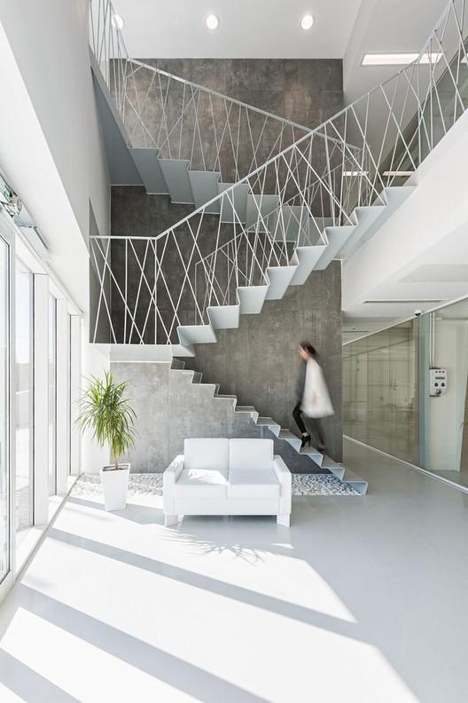Barandas Y Pasamanos Para Escaleras Materiales Estructuras Y