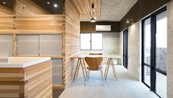 House by Rafter 2 / Hiroki Tominaga-Atelier