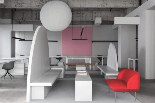 02.gif. Image Courtesy of AD ARCHITECTURE