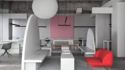 XZONE Office / AD ARCHITECTURE