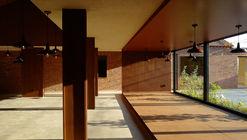 San She House / llLab.