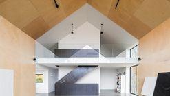 Workshop on a Cliff / MU Architecture