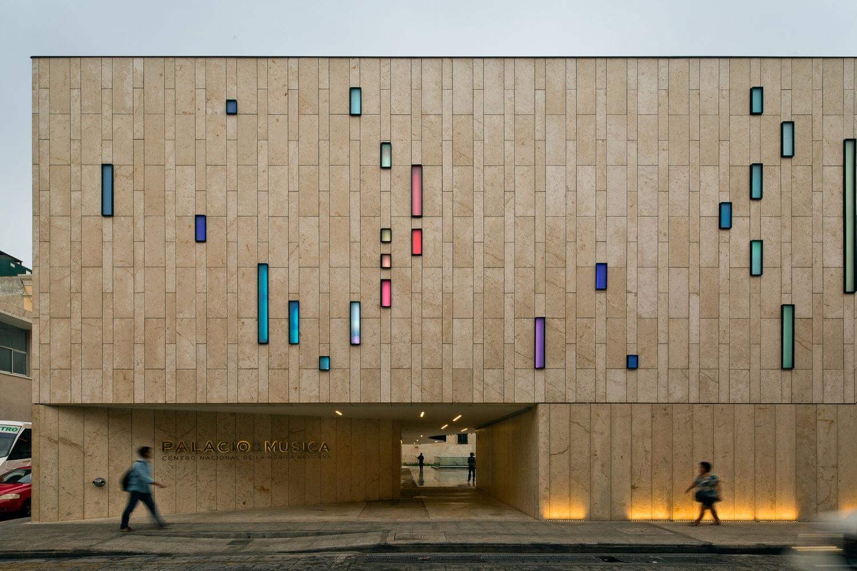 Galería de Palacio de la Música / Alejandro Medina Arquitectura + Reyes Ríos + Larraín arquitectos + Muñoz arquitectos + Quesnel arquitectos - 8