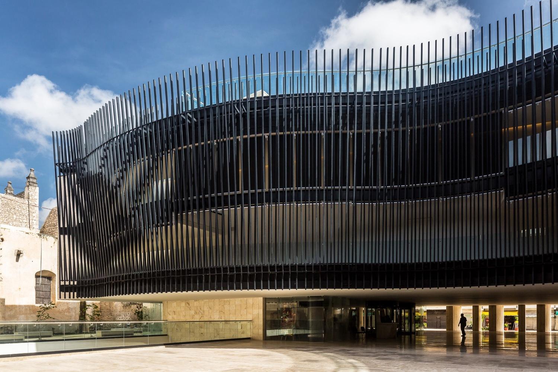 Galería de Palacio de la Música / Alejandro Medina Arquitectura + Reyes Ríos + Larraín arquitectos + Muñoz arquitectos + Quesnel arquitectos - 3
