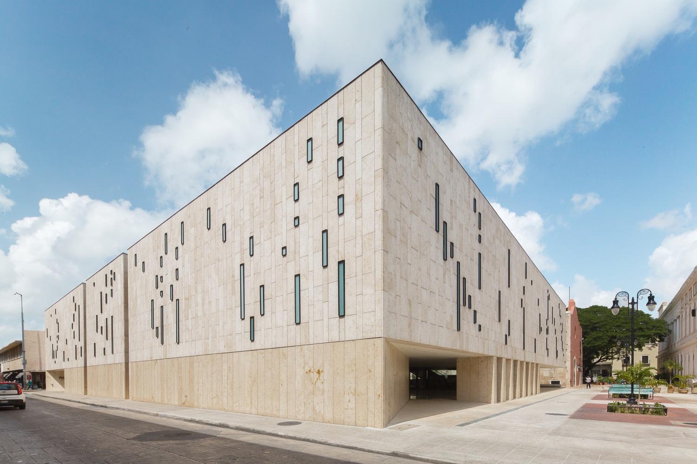 Galería de Palacio de la Música / Alejandro Medina Arquitectura + Reyes Ríos + Larraín arquitectos + Muñoz arquitectos + Quesnel arquitectos - 2