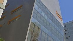 Sede Associação Atlética do Banco do Brasil / Costa e Macedo Arquitetos